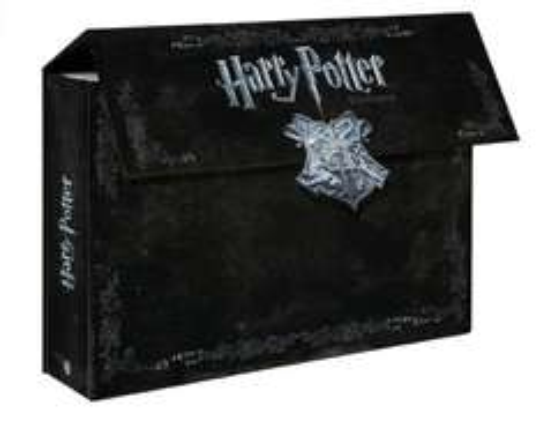 @ Amazon Fr: Harry Potter Hogwarts Box DVD für 22,19€