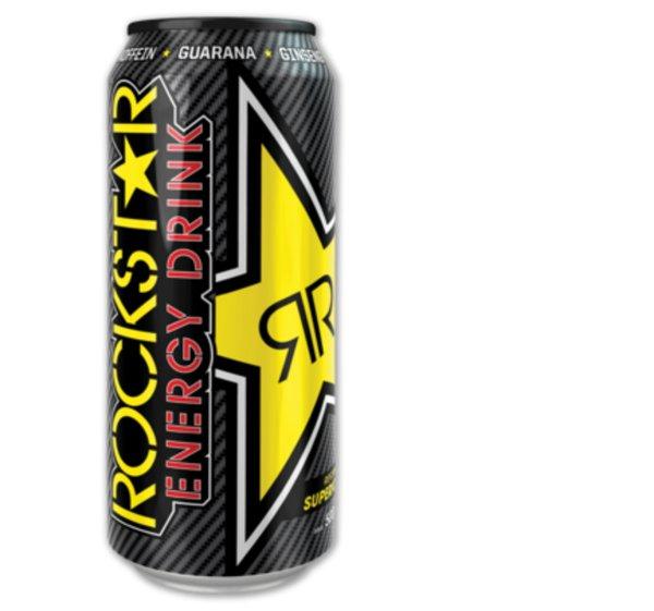 [Penny] Rockstar Energy Drink für 0,99€ (+Pfand)