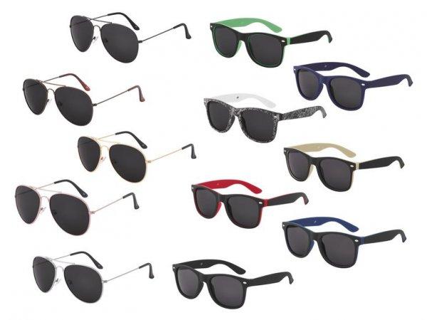 [Lidl] [Offline] Auriol Sonnebrillen - verschiedene Modelle zu je 2,99€