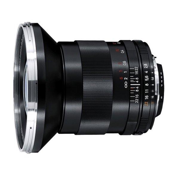 Zeiss ZF.2 Objektiv Distagon T* 21mm 2.8 für Nikon