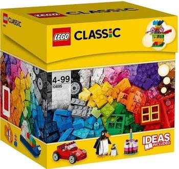 [REMSCHEID-HASTEN] LIDL: Lego Classic Bausteinebox 10695 und Duplo Steinebox 10618 für nur 12,99€