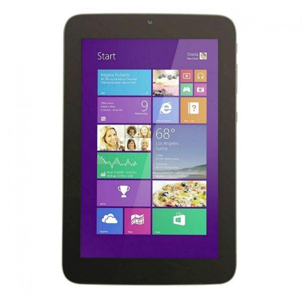 7 Zoll WiFi Tablet-PC (Intel Atom Z3735G, 1GB RAM, 16GB