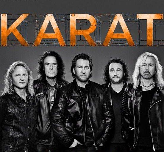 [lokal Greiz] Freier Eintritt zum Live-Konzert mit KARAT