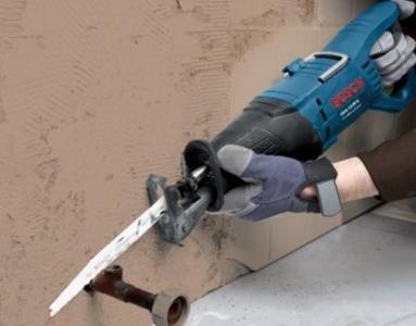 Bosch Professional GSA 1100 E Säbelsäge