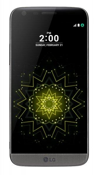 "[Amazon.it] LG G5 LTE (5,3'' QHD IPS + ""always on"", Snapdragon 820 Quadcore, 4GB RAM, 32GB intern, 16MP + 8MP Kamera, Magic Slot, 2800mAh mit Quickcharge/wechselbar, Android 6) für 541,10€"