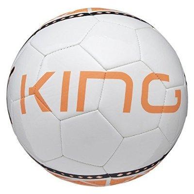 Puma King Graphic Orange White, Fußball Größe 5 (Amazon Prime)