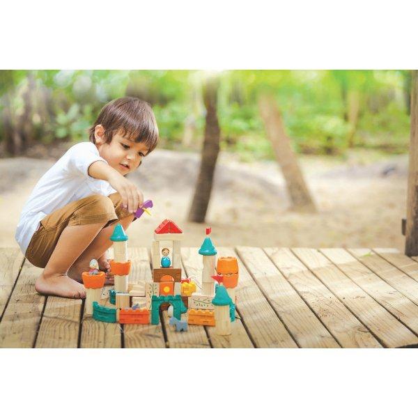 10% Rabatt auf Holzspielzeug auf www.schenkenundspielen.de