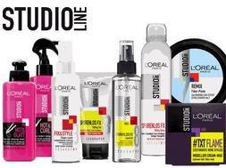 [Rossmann, KW16] L'oreal Paris Studio Line 5, 7, Hot&Go Produkte -66% [Angebot + Coupon] Nur noch heute!