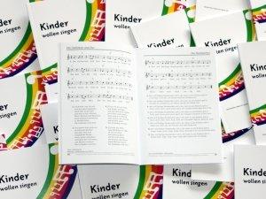 ebook - Liederbuch für Kinder