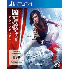 [Conrad] Mirrors Edge: Catalyst (PS4: Release 6. Juni)