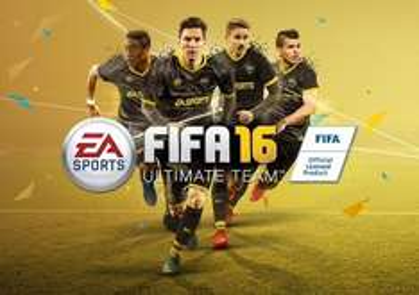 FIFA 16 Ultimate Team [FUT] - Draft Token geschenkt