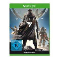 [Cyberport] Destiny XBOX ONE für 11,89 €