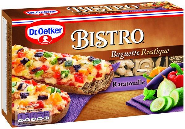 {HIT][Bundesweit] KW17 Fr-Sa Bistro Baguette versch. Sorten 0,45 € p. Packung Ersparnis 72%