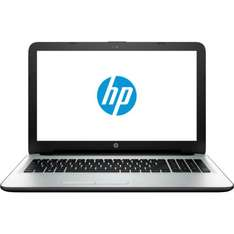 "Ebay - Alternate-HP Hewlett Packard 15-ac163ng Notebook 15,6"" Full HD 1080p Intel Dual Core 4GB RAM DVD Bluetooth"