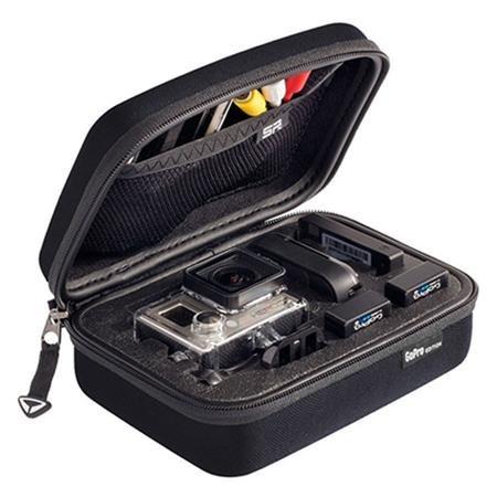 [Redcoon & Amazon Prime] SP POV Case 3.0 XS Schwarz (GoPro Edition)