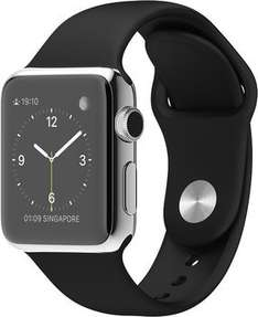[Million Store] Apple Watch MLCK2FD/A (38mm) für 305,99€ [refurbished]