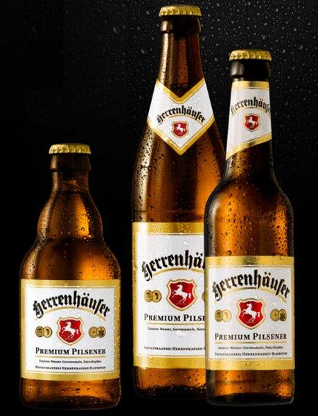 [Hannover] Freibier zum Tag des Bieres - Herri-Verteilung in der City