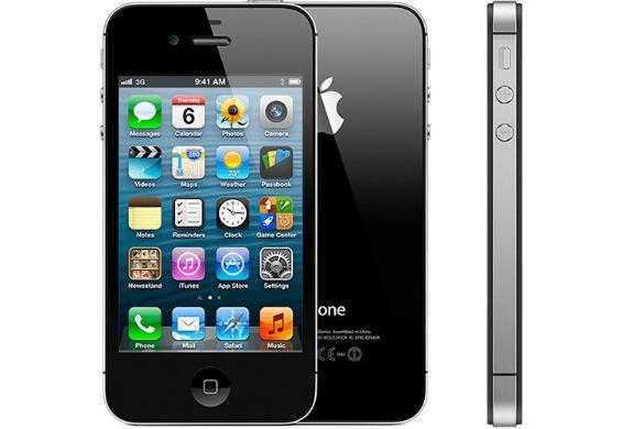 iPhone 4S, 16 GB, refurbished, 99,95 inkl. Versand (DE) von DealClub