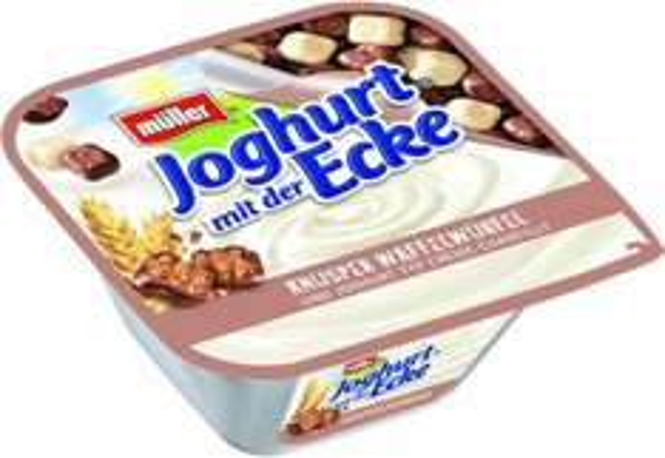 [COMBI/MINIPREIS/JIBI] Joghurt mit der Ecke für 0,25€ und Crunchips für 0,99€