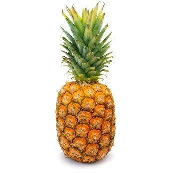 [Netto ohne Hund] Ananas, Extra Sweet, Kl. 1, heute ab 19 Uhr für 0,50 Euro