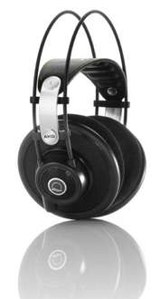 AKG Q 701 (schwarz) - Over-Ear Kopfhörer / 179,99 EUR @NBB