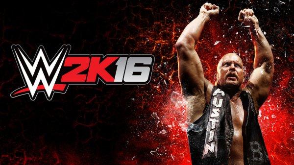 WWE 2K16 Kinguin Steam Brazil Key