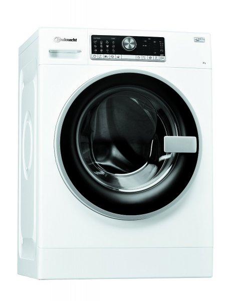 [Amazon] Bauknecht WM Trend 824 ZEN Waschmaschine (Waschwirkungsklasse A, Schleuderwirkungsklasse B, 1400U/min, 8kg, AquaStop, Zen Technologie = 48dB(A) + bürstenloser Motor mit Direktantrieb und 20 Jahre Garantie  [Motor]) für 499€ - 50€ Cashback
