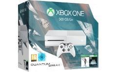 [Lookal Hamburg] Xbox One 500GB Quantum Break Konsolen-Bundle weiß