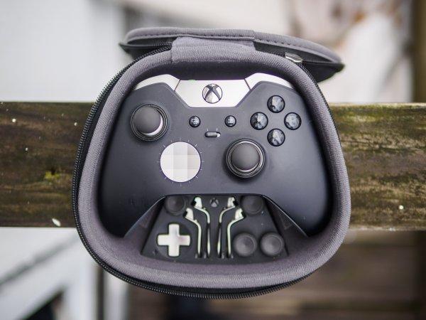 [Microspot.ch - am 25.04.16] Xbox One Elite Controller für 94CHF/86 Euro