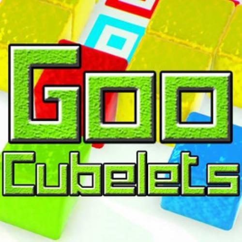 [Steam] GooCubelets kostenlos auf Indiegala (+Sammelkarten)