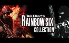[Humble Store] [Uplay] Rainbow Six Collection