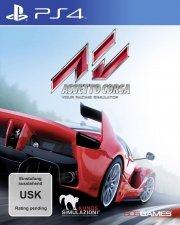 Assetto Corsa PS4 @SMDV zum Bestpreis für 37,43 € (VSK FREI)