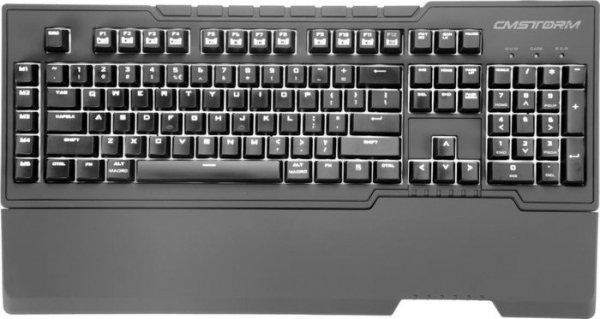 [NBB] Cooler Master CM Storm Trigger Z mechanische Tastatur mit Cherry MX Brown für 79,99€