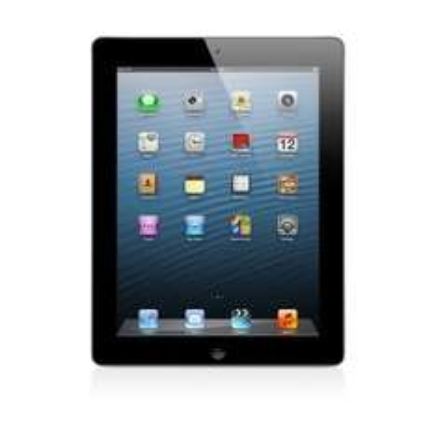 [One Deal] Apple iPad 4 WiFi LTE, 128GB, spacegrau (B-Ware, technisch & optisch einwandfrei)