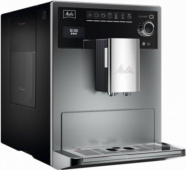 Melitta Caffeo CI Kaffeevollautomat E 970-306 für 539€