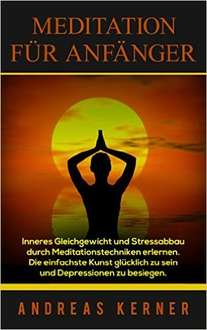 ebook Amazon: Meditation für Anfänger