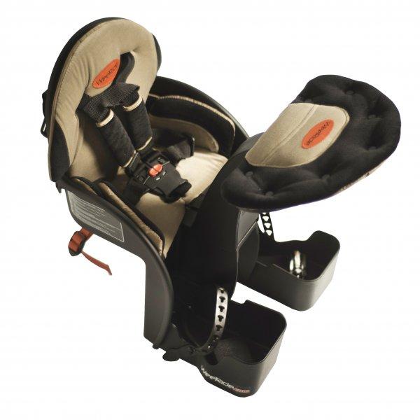 Weeride Kindersitz Safefront Deluxe 100 € statt 129