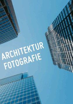 Kleines Ebook für Architektur-Fotografie