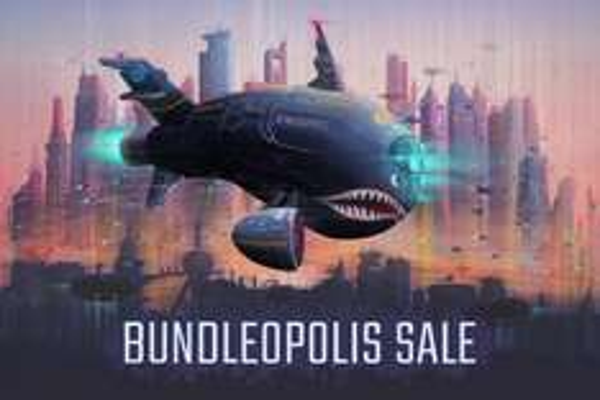 """[gog] """"Bundelopolis"""" bei GOG - alle 6h neue Bundles (teilweise über 80% rabattiert)"""
