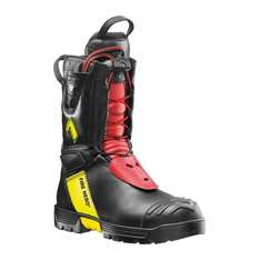 Haix Fire Hero 2 Feuerwehrstiefel 7 UK - 12.5 UK, 41-48 EU [Amazon Marketplace]
