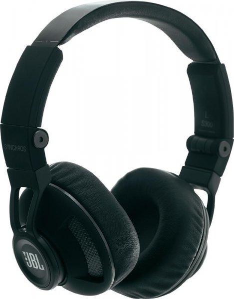 [Cyberport] JBL Synchros S300I Kopfhörer (weiß oder schwarz) für 59 € statt 98 €