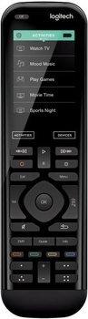 [Ebay/Cyberport] Universal-Fernbedienung Logitech Harmony 950,lernfähig, Touchscreen, bis zu 15 Geräte steuerbar für 139,-€ ab ca. 08.00 Uhr