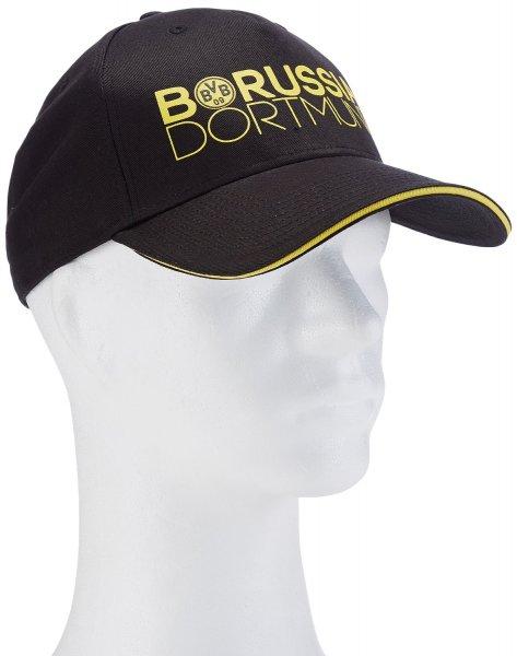 PUMA Cap BVB Borussia Dortmund für 5,95€ (Idealo ca.15€) @ Amazon (Prime)