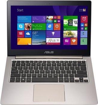 [NBB] Asus Zenbook UX303LA (13,3'' FHD IPS matt, i7-5500U, 8GB RAM, 256GB SSD, Intel HD 5500, Wlan ac, 1,45kg Gewicht, bel. Tastatur, mehr als 8h Laufzeit, Windows 10) für 799€