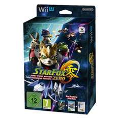 [Real.de] Star Fox - First Print Edition ab 54,95
