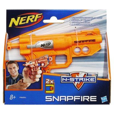 Hasbro Nerf N-Strike Elite SnapFire Blaster für 6,98€ inkl.VSK