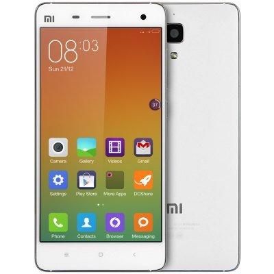 [GEARBEST EU] Xiaomi Mi4 OVERSEAS EDITION (16GB intern / 3GB RAM / 5 Zoll 441ppi / weiß) EU VERSAND für 137,33