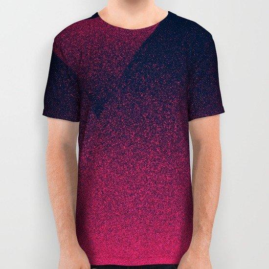 [Society6] 5$ Rabatt + versandkostenfrei (T-Shirts mit außergewöhnlichen Designs & mehr)