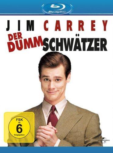 [Amazon Prime] Der Dummschwätzer Blu-ray