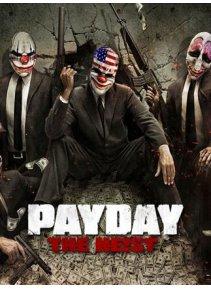 Payday: The Heist (Steam Gift) für 2,06€